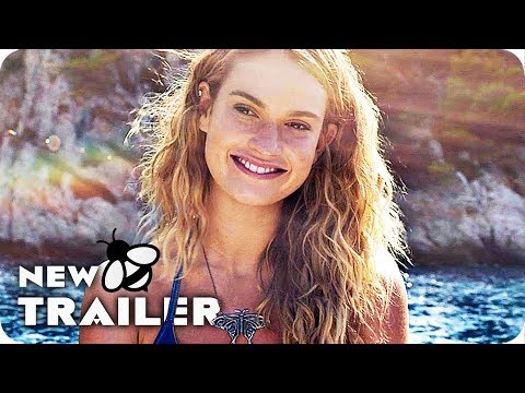Mamma Mia 2 Here We Go Again Songs, Featurettes & Trailer (2018)
