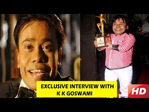 Video K K GOSWAMI EXCLUSIVE INTERVIEW | GABRAAL download in MP3, 3GP, MP4, WEBM, AVI, FLV January 2017