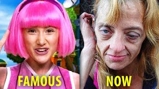 Video 10 Famous Child Celebs Who Ruined Their Careers MP3, 3GP, MP4, WEBM, AVI, FLV Juni 2018