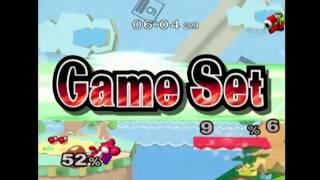 MasterHand 9 WSF – VGBC|aMSa(Yoshi) vs. So-ten(Fox)