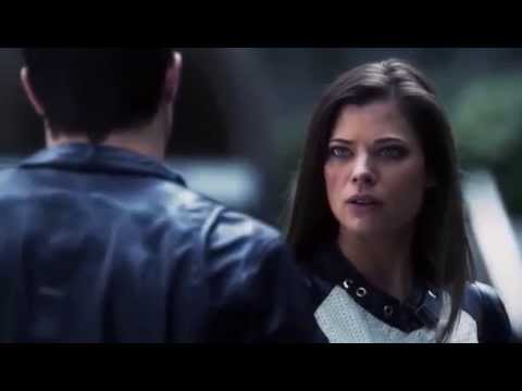 The Tomorrow People 1x22 - Stephen with new power