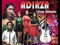 ADIRZA'' Debu -debu jalanan  '' nyubangan lagu suara jos Live Glonggong