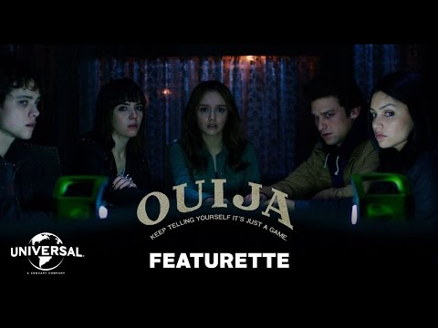 Ouija Featurette 'A Look Inside'