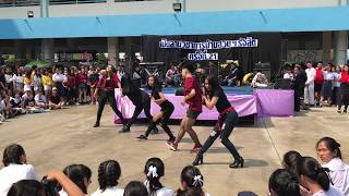 Nonton SKR Open House 2018 Cover Dance 6 Film Subtitle Indonesia Streaming Movie Download
