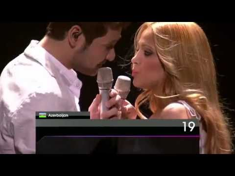 2011 song - http://www.eurovision.tv Ell/Nikki - Running Scared (Winners of the 2011 Eurovision Song Contest)