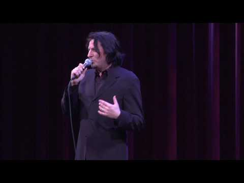 Light fuse, move away - Bobby Romano - Stand-Up Comedy