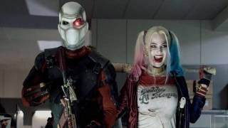 Did Harley Quinn Kill Robin? Suicide Squad Explained! [SPOILERS]