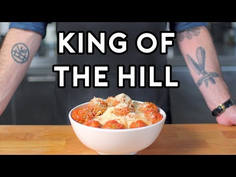 How to Make Peggy Hill s Frito Pie from King of the