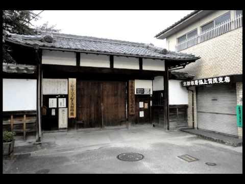京都市北区 上賀茂小学校.avi