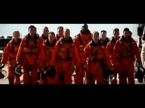 Armageddon - Remember to watch my other trailers! :) One of my first fanmade trailer. the 1998 disastor movie Armageddon produced by Jerry Bruckheimer and directed by Mic...