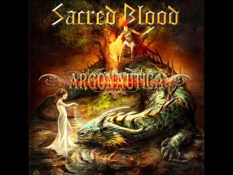 Sacred Blood - Call of Blood