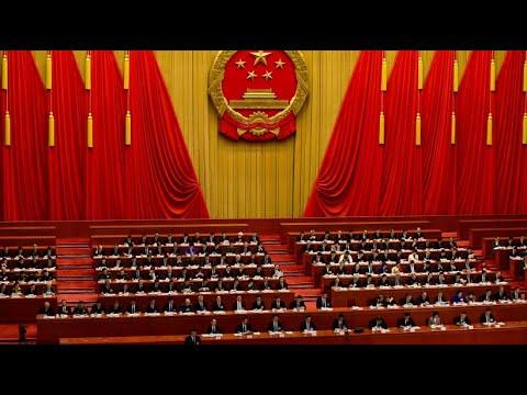 Xi Jinping: Ewige Macht - Chinas Nationaler Volkskong ...