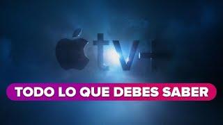 Apple TV Plus: 5 claves para entender al rival de Netflix