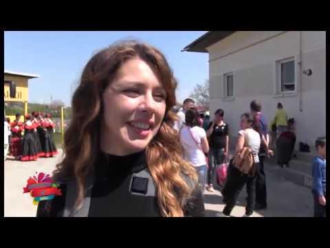 """Emisiunea """"Invitatie la Mall"""" P1 – 01 mai 2015"""