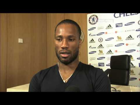 Drogba: Greatest Chelsea Player