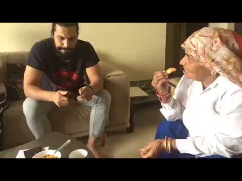 Video Shooter Dadi Tomar with Superstar randeep hooda / Comedy / Must watch download in MP3, 3GP, MP4, WEBM, AVI, FLV January 2017