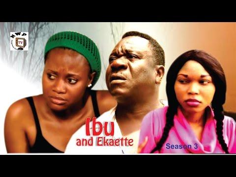 Ibu & Ekaette Season 3  -  Latest 2016 Nigerian Nollywood Movie