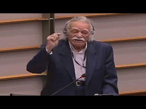 Μανώλης Γλέζος: Σεβαστείτε τη βούληση του ελληνικού λαού