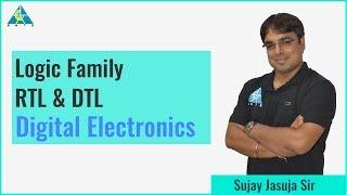Video Logic Family: RTL & DTL   Digital Electronics MP3, 3GP, MP4, WEBM, AVI, FLV Juli 2018