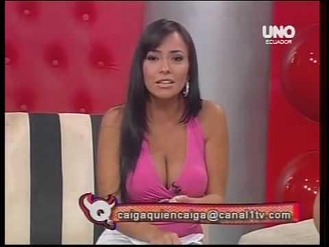 Television Show - Hot Latina Spanish television show.