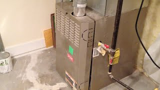 Video How to replace a Blower Motor - furnace AC HVAC repair MP3, 3GP, MP4, WEBM, AVI, FLV Agustus 2018