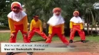 SENAM ANAK SOLEH