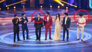 Video Salman Khan insults Sonu Nigam! MP3, 3GP, MP4, WEBM, AVI, FLV Oktober 2017