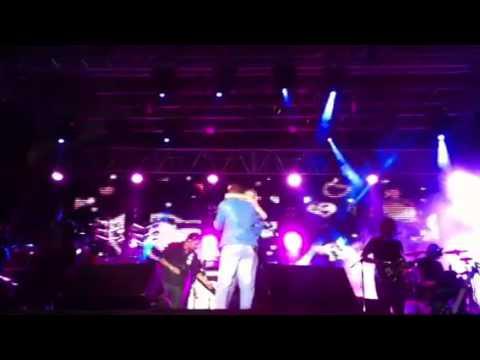 SPC EM COQUEIRAL-MG!! SPC TOUR 2011!!