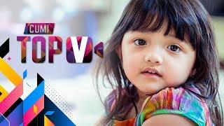 Video Cumi Top V: Luar Biasa! Arsy Hafal 5 Lagu Ini MP3, 3GP, MP4, WEBM, AVI, FLV September 2018
