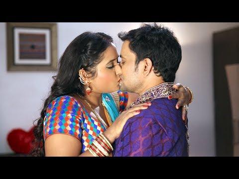 Video Dinesh Lal Yadav, Aamarapali Dubey & Kajal Raghwani | First Night Kiss.... download in MP3, 3GP, MP4, WEBM, AVI, FLV January 2017