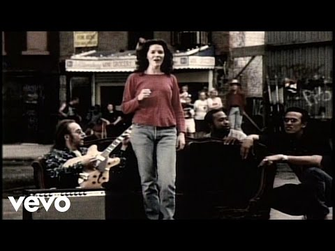 Edie Brickell - Good Times (видео)