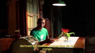 bruno (tambores de crioula) e augusto (maracatu)