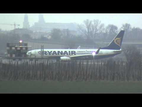 rynair lascia l'aeroporto di trapani birgi!