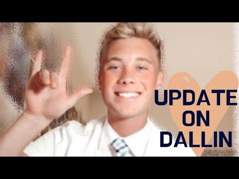 COVID Update on Dallin
