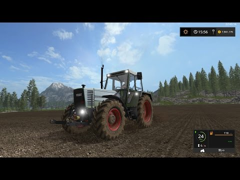 Fendt Farmer 310 312 LSA Turbomatik Pack v1.0.0.2