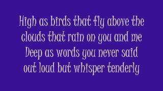 ALL BECAUSE OF YOU BY BILL WITHERS WITH LYRICS