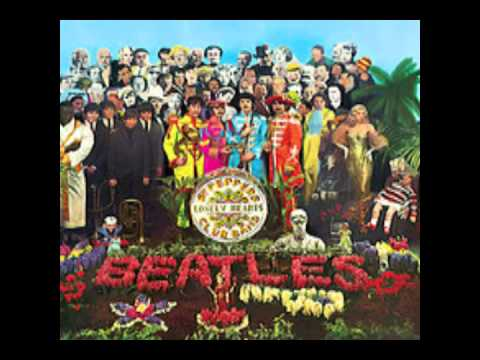 Sgt. Pepper - Follow me: https://twitter.com/FullRockAlbums Sgt. Pepper's Lonely Hearts Club Band was released in 1967. Enjoy! Side 1: 1. Sgt. Pepper's Lonely Hearts Club ...