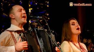 """Колисанка"" автор Marian Orlikowski, виконує Galicia Folk Band .Сокаль"