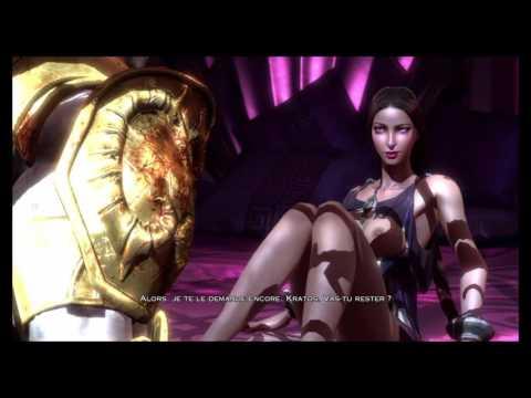 Video God of War 3 REMASTERED sex download in MP3, 3GP, MP4, WEBM, AVI, FLV January 2017
