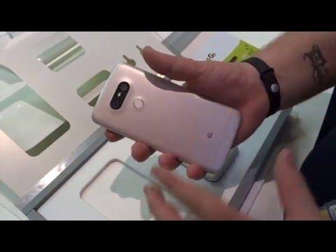LG G5 approfondimento