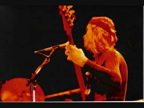 """Jaco Pastorius' Full Solo from """"Shadows and Light"""""""
