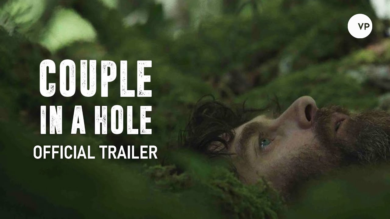 Couple In A Hole: Interview with Tom Geens