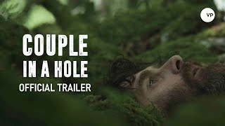 Couple In A Hole Trailer