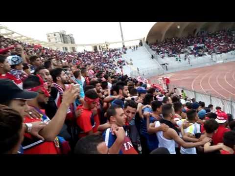 Babor Hamra w Bayda ntya mon amour #SoloMco (видео)