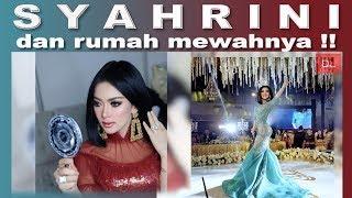 Video Rumah Mewah SYAHRINI !! MP3, 3GP, MP4, WEBM, AVI, FLV Mei 2019