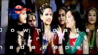 New lok dohore song -2011 Man Parerai Ho Ki