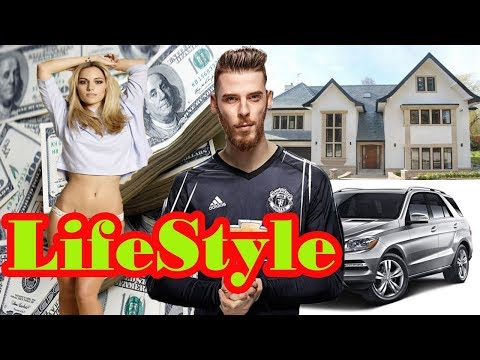 Download David de Gea | LifeStyle, Career, Information, Family, Income, Car, House, Girlfriend And Biography