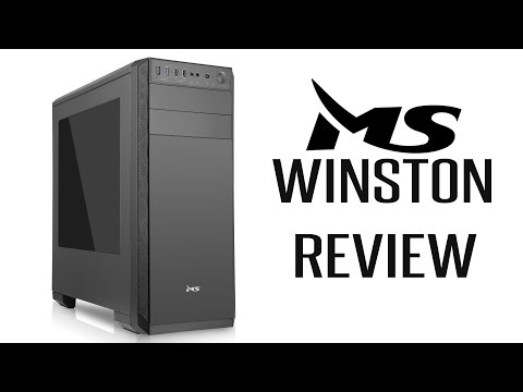 MS Winston Review