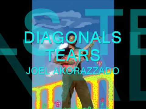 DIAGONALS TEARS