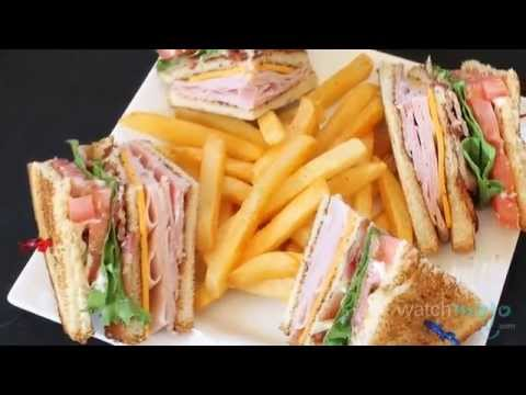 top 10 Greatest Sandwiches of All Time !!!Whoever thought two slices of bread could contain so much delicious goodness? (VIDEO)